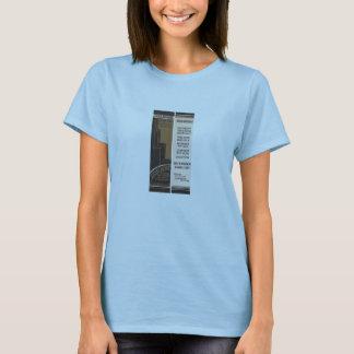 Vintage Bookmark T-Shirt