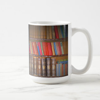 Vintage Books Coffee Mug