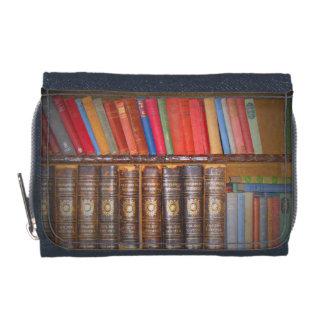 Vintage Books Wallets