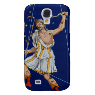 Vintage Bootes Star Chart Samsung S4 Case