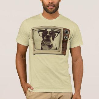 Vintage Boston Terrier T-Shirt
