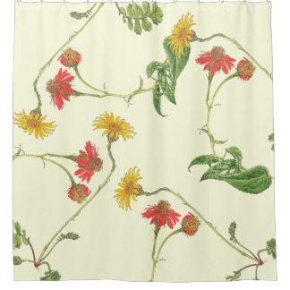 Curtains Ideas botanical shower curtain : Vintage Botanical Shower Curtains   Zazzle