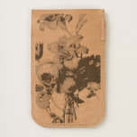 Vintage Bouquet iPhone 6/6S Case