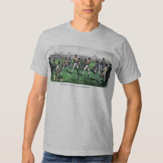 Vintage Boxing; Great Fight for the Championship Shirt