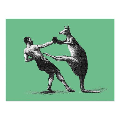 Black vs white boxing beating 7