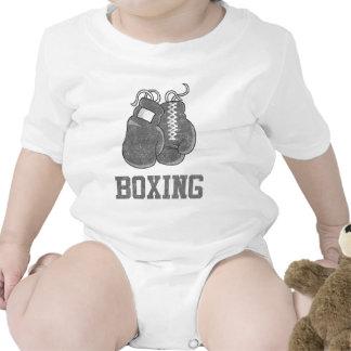 Vintage Boxing Bodysuit