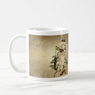 Vintage Boy Coffee Mug