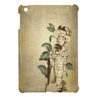 Vintage Boy iPad Mini Cases