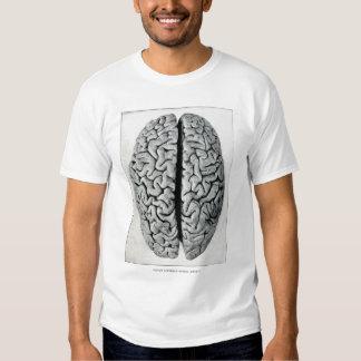 Vintage Brain Shirt