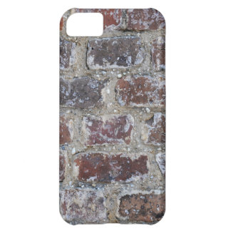 Vintage Brick Cover For iPhone 5C