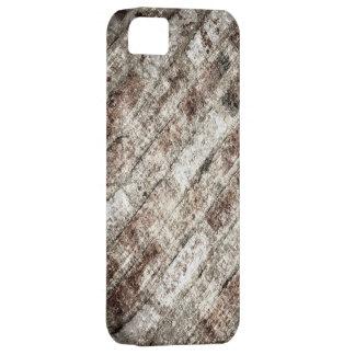Vintage brick wall grunge textures iPhone SE/5/5s case