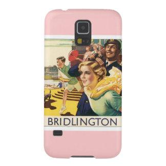 Vintage Bridlington England Galaxy S5 Cover