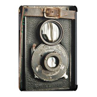 Vintage Brillant Camera iPad Mini Retina iPad Mini Cases