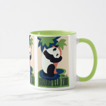"Vintage ""Brookfield Zoo"" mugs - choose style"