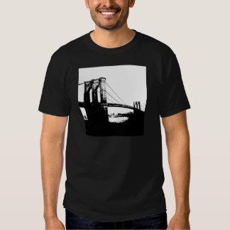Vintage Brooklyn Bridge Shirt