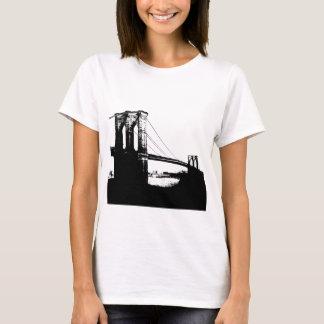 Vintage Brooklyn Bridge T-Shirt