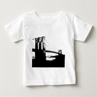 Vintage Brooklyn Bridge T Shirt