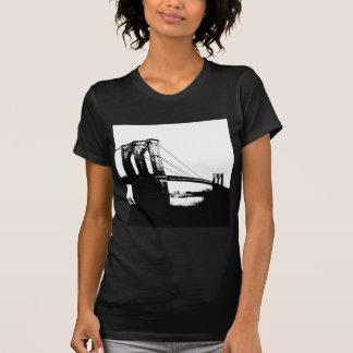 Vintage Brooklyn Bridge Tshirt