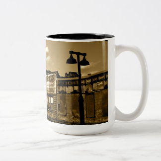 Vintage Brooklyn Coffee Mug