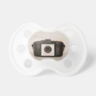 Vintage Brownie 127 Camera Pacifier