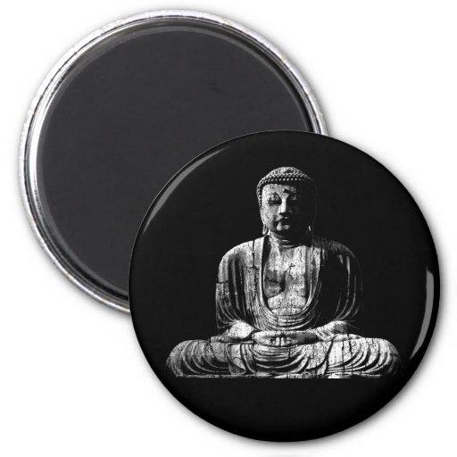 Vintage Buddha - Customized Magnet