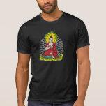Vintage Buddha (Dark) T-Shirt