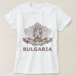 Vintage Bulgaria Playera