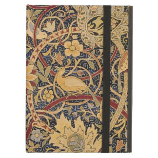 Vintage Bullerswood Tapestry Case For iPad Air