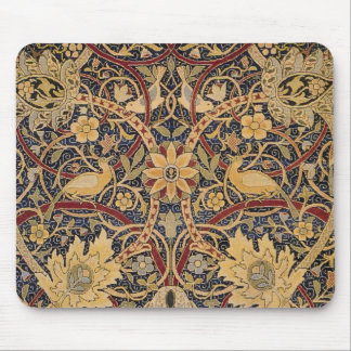 Vintage Bullerswood Tapestry Mouse Pad
