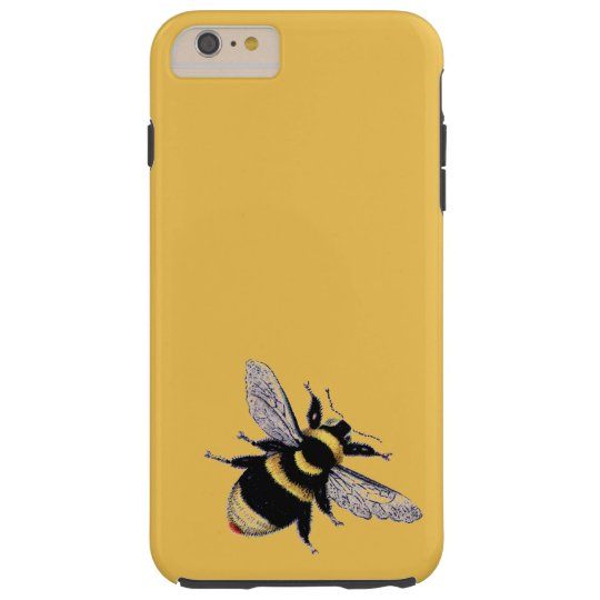 Bumblebee iphone case