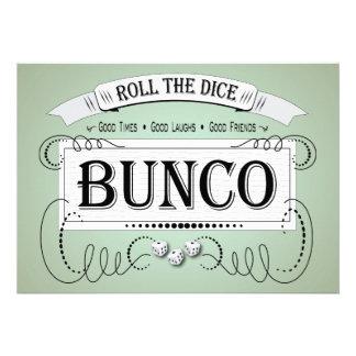 Vintage Bunco