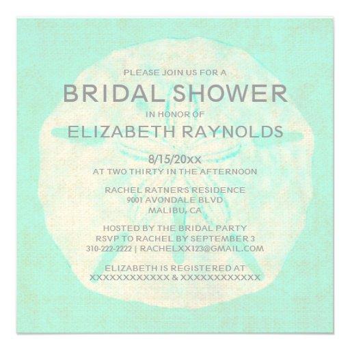 Vintage bridal shower invitations 2800 vintage bridal for Classic bridal shower invitations