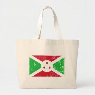 Vintage Burundi Bolsa