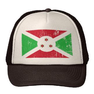 Vintage Burundi Gorra