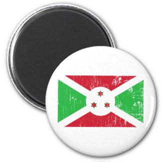Vintage Burundi Iman