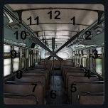 """vintage bus clock<br><div class=""""desc"""">vintage bus clock</div>"""