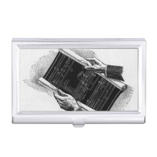 Architecture Business Card Holders Cases Zazzle