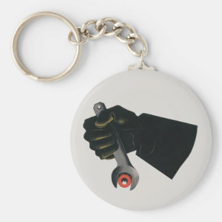 Vintage Business, Manufacturing Production Factory Keychains