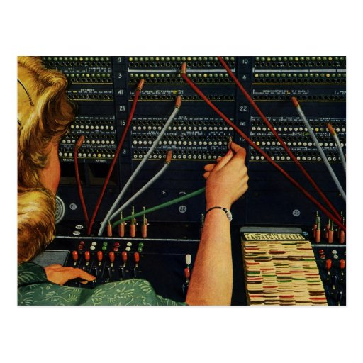 how to create a switchboard