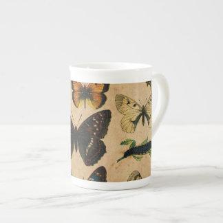 Vintage Butterfies and Moths (2).jpg Tea Cup