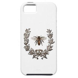 Vintage Buzz iPhone SE/5/5s Case