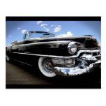 """Vintage Cadillac 1950 """"top del trapo """""""