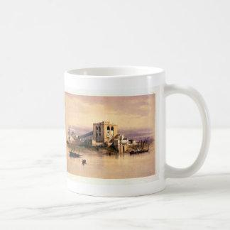 Vintage Cairo Coffee Mugs