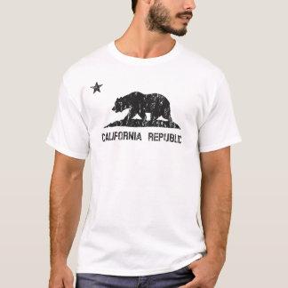 Vintage California Republic State Flag T-Shirt