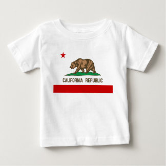 Vintage California Republic State Flag Shirts