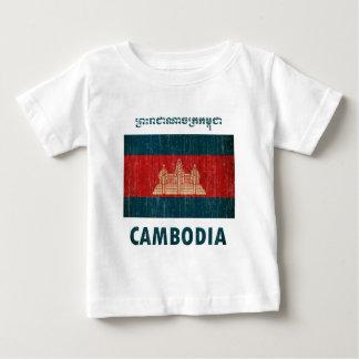 Vintage Camboya Camisas