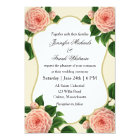 Vintage Camellia Botanical Card