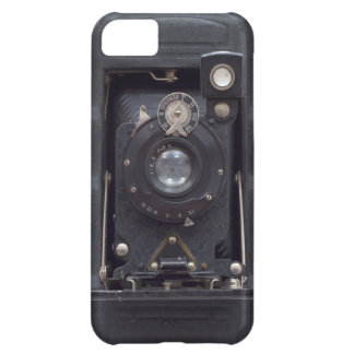 Vintage Camera 005 Cover For iPhone 5C