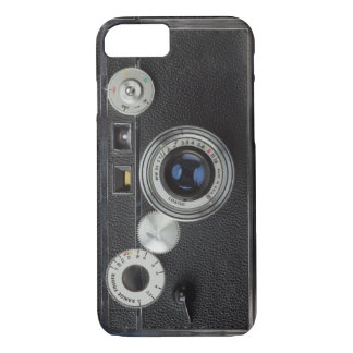 Vintage Camera 007 iPhone 8/7 Case