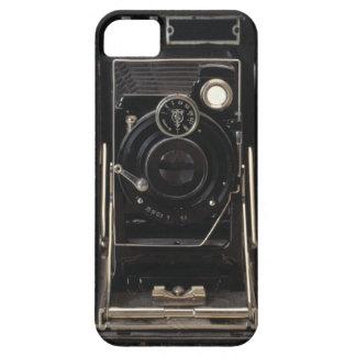 Vintage Camera 008 iPhone SE/5/5s Case